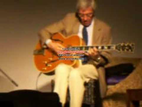Antonio Onorato e Franco Cerri (Corcovado)