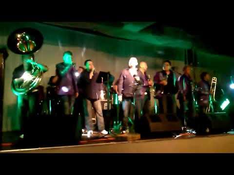 El Chapis La Salvaje Banda San Antonio
