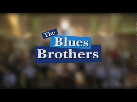 Nexo Digital presenta THE BLUES BROTHERS [official trailer ITA]