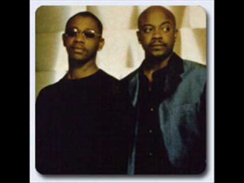 K-ci And Jojo - Angel From Above