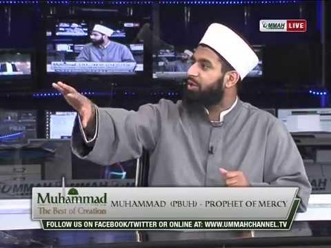 Imam Asim Hussain on Mercy & Advise to Junaid Jamshed & reply to Nauman Ali Khan