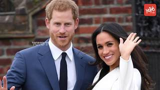 Secrets Revealed About Meghan Markle and Prince Harry Royal Wedding