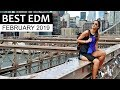 Lagu BEST EDM FEBRUARY 2019 💎 Electro House Charts Music Mix