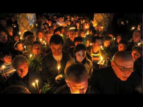 Russian Orthodox Chant: