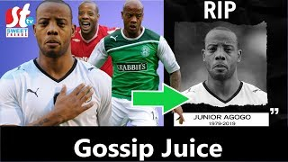 "Why Junior Agogo DIED at 40 After His Stroke & No ""Support"" - Truth Revealed!"