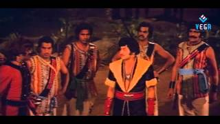 Dongala Mutha - Dongala Dopidi Full Movie Part - 6/9