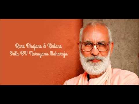 Srila Gurudeva - Shri Damodarashtaka