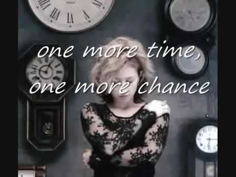 BENI - One More Time, One More Chance (Dub) [English Subtitles] [5 Centimeters Per Second]