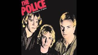 The Police - Roxanne [HQ audio + Lyrics]