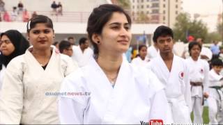 UAE Karate Federation have Guinness record goal  | Gulf Round Up