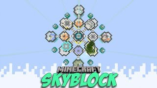 Not A Genius... - Skyblock Season 2 - EP19 (Minecraft Video)
