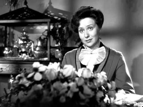 """""""Citizen Kane"""" (1941) Breakfast Montage"""