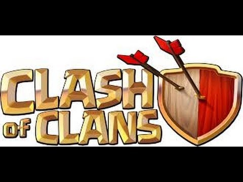 Clash of Clans - Wizards only raid! (With Connor)
