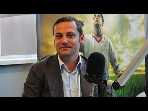 Robert Pongracz la Radio Sport Total FM