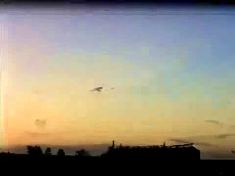UFO to Uruguay    НЛО в Уругвай
