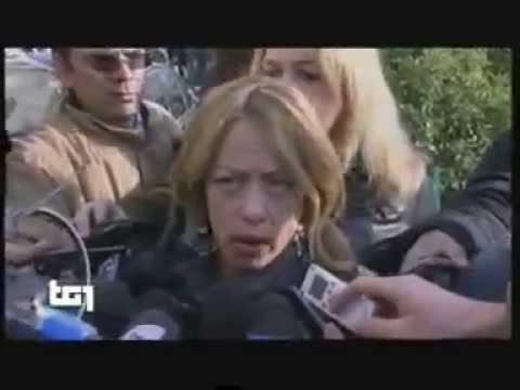 Meloni sfida Berlusconi e Grillo: Presentino in Parlamento Ue proposta FdI-AN scioglimento eurozona