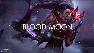 Download Lagu 'Blood Moon' - A Gaming Music Mix 2017 | Best of EDM Gratis STAFABAND