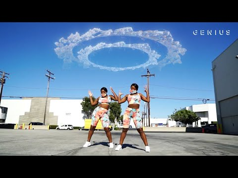 "Cantrell - ""Ice Cold Chilli"" Starring The NaeNae Twins (Official Music Video) 