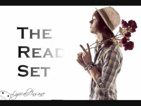 The Ready Set - Limits (Lyrics)(DL)