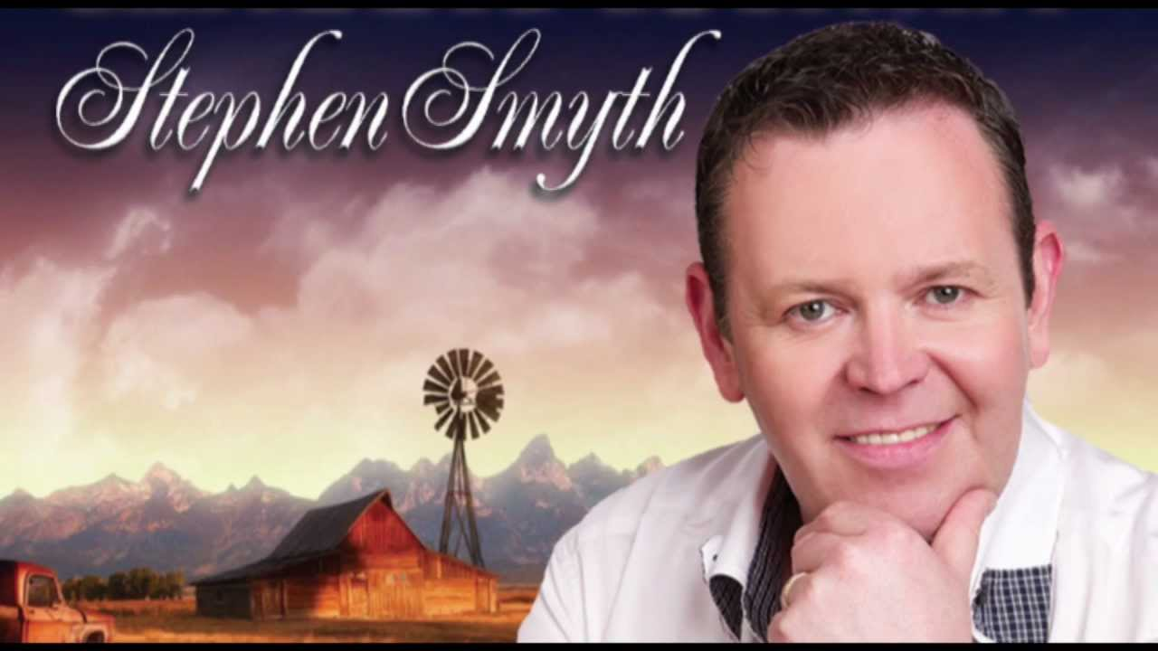Stephen Smyth Net Worth