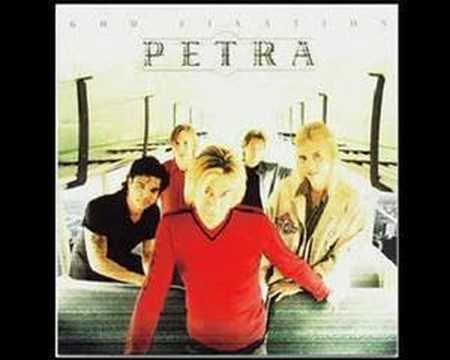 Petra - The Invitation