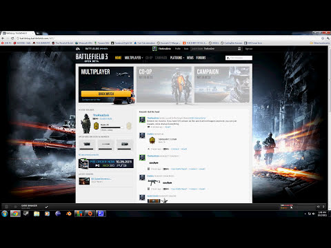 BF3 Fix ESN Sonar Fix