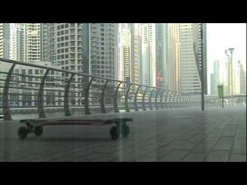 Dubai Push Culture Episode 1: Dubai Marina