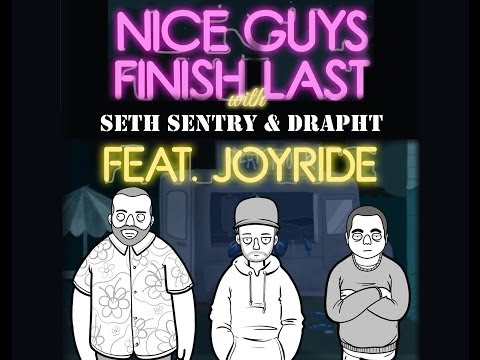 Nice Guys Finish Last W' Horrorshow, Seth Sentry & Drapht video
