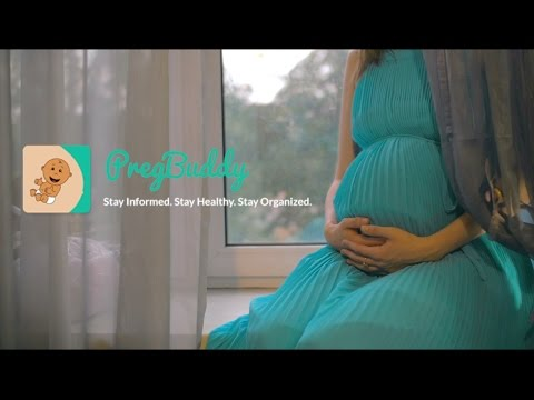 Pregnancy Week by Week Tracker APK Cover