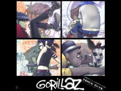 "Gorillaz: ""Don"