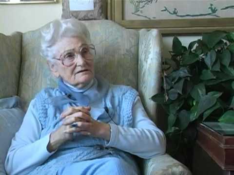 Hyatt, Lillian - Oral History Interview - California Social Welfare Archives