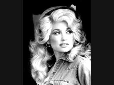 Dolly Parton - Jolene (33rpm  slowed down digital version)