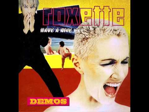 Roxette - Starting At The Ground