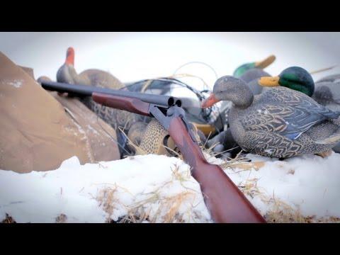Stoeger Longfowler Series Shotguns