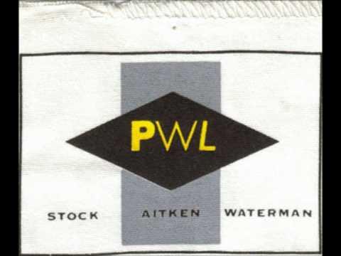 80's PWL SAW disco mix