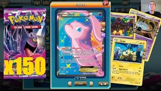 Pack Opening and Night March! - Pokemon Trading Card Game Online - Let's Play - Part 152