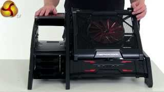 Aerocool Strike-X Open Chassis revisited