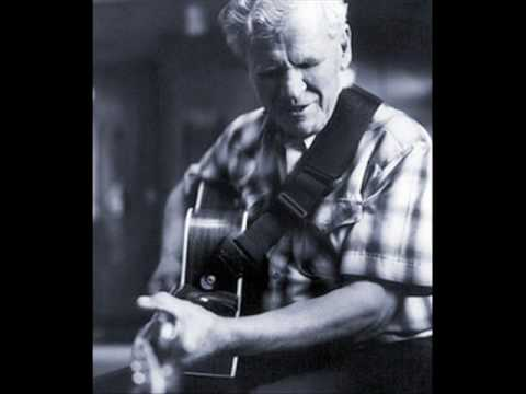 Doc Watson- Down In The Valley To Pray
