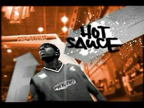 Sauce And1 Hot Sauce And1 Mixtape Tour