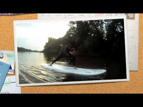 SUP YOGA - Stand Up Paddling Yoga with Laurenzio - SUP YOGA - Stand Up Paddling Yoga with Laurenzio