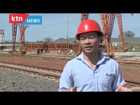 The Chamwada Report 5th June 2016 - Part 1 - Episode 46 - Continuation of The Making of SGR