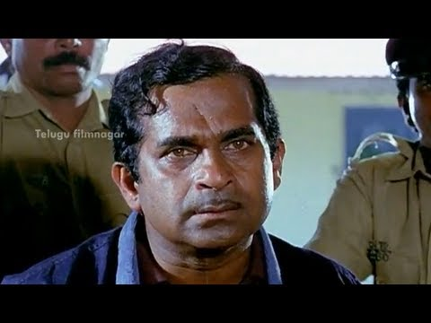 Comedy King Brahmanandam Back-to-back Comedy Scenes - Mayadari Mosagadu Movie video