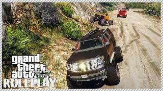 GTA 5 ROLEPLAY - Ridiculously Lifted Tahoe | Ep. 52 Civ