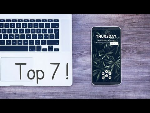 Top 7 Apps Of December 2017 For Android/iPhone | Must Have Apps December | Apps of the year 2017
