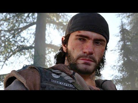 Days Gone — E3 2016 (HD)