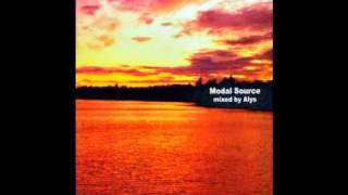 Alys and Nujabes - Modal Source