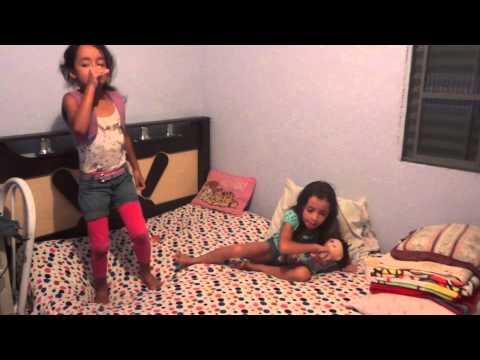 minhas filhas princesas pop star