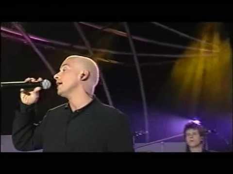 Eros Ramazzotti - Ancora Un Minuto Di Sole