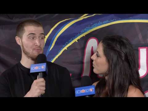 Mike Posner Interview: Vans Warped Tour 2010 Video