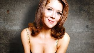 Who is Diana Rigg?